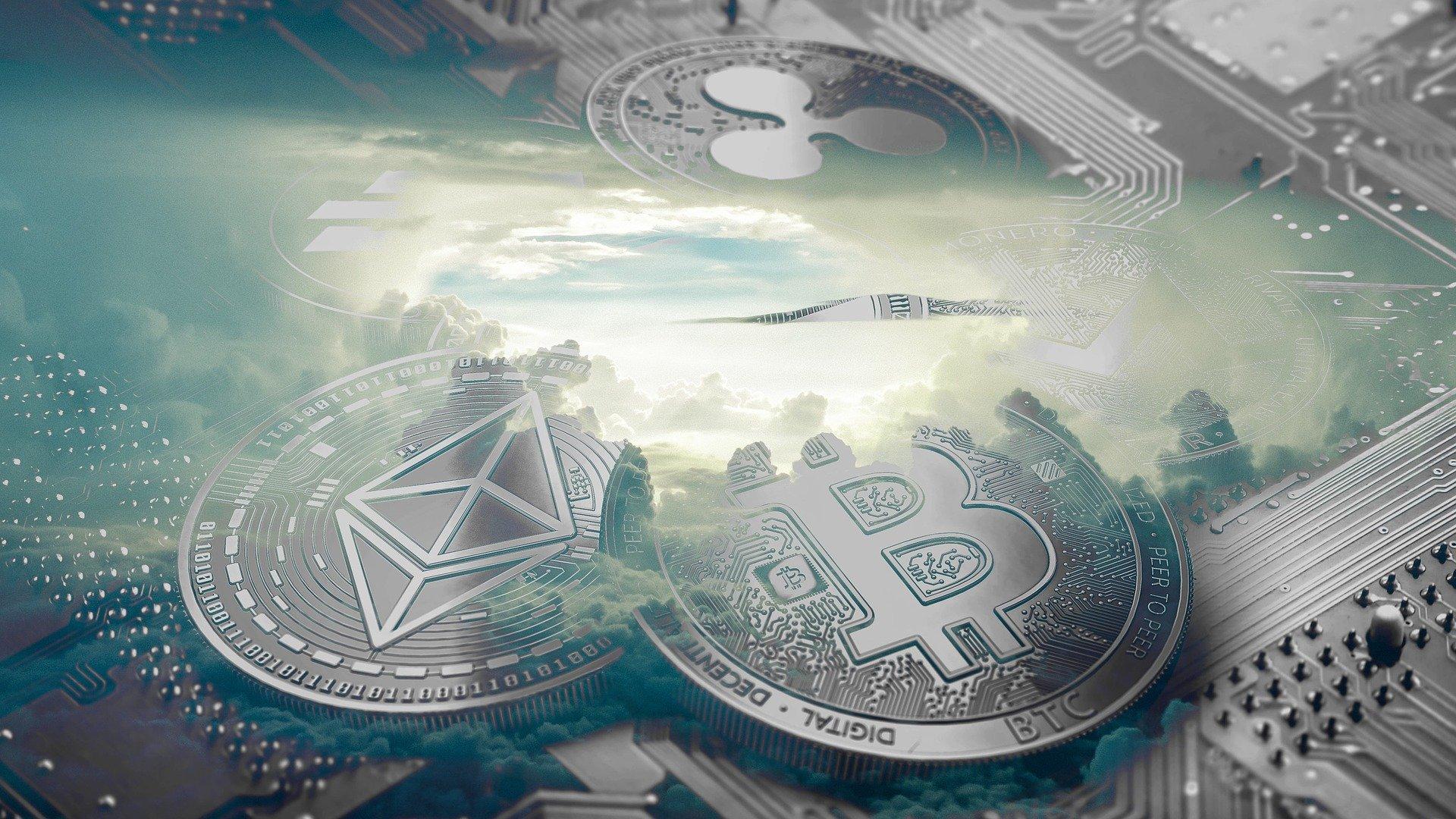 Umtausch digitaler Währungen laut Bitcoin Profit